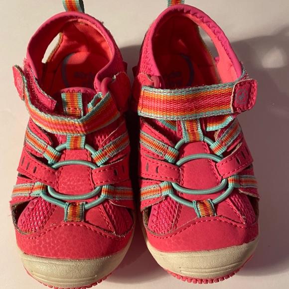 Baby Peta stride rite sandal
